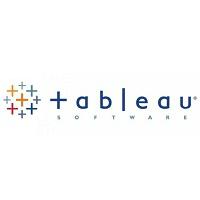 tableau dashboard software
